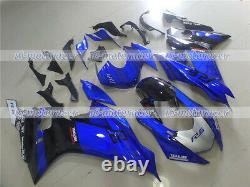 Fairing ABS Plastic Fit for 2017 2018 Yamaha YZF R6 17-18 Injection Mold #15