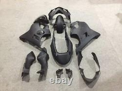 Fairing Black Injection Molding Plastic Fit for Honda 2004-2007 CBR600 F4I f023