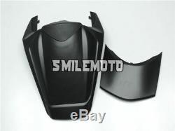 Fairing Black Plastic Kit Injection Mold Fit for Honda 2008-2011 CBR1000RR f008C