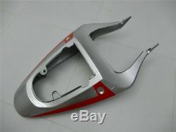 Fairing Fir for Suzuki 2001-2003 GSXR 600 750 Injection Mold ABS Plastic f002