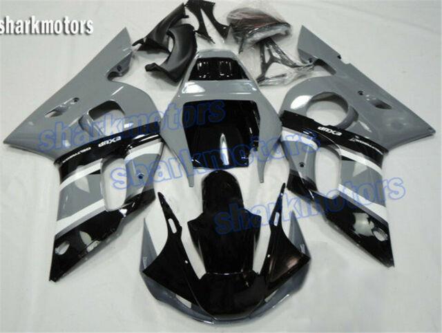 Fairing Fit For 1998 1999 Yamaha Yzf R1 98 99 Injection Molding Plastics Set Ea2