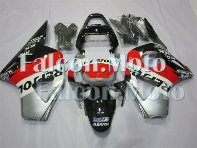 Fairing Fit For 2002-2003 Honda Cbr 954rr New Abs Plastic Injection Mold Oat