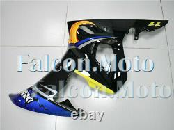 Fairing Fit for 2003-2005 YZF R6 06-09 R6S New ABS Plastic Injection mold aBO