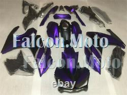 Fairing Fit for 2014-2018 Yamaha YZF R3 R25 Plastics Set Injection Molding iAF