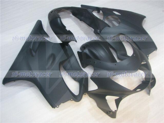 Fairing Fit For Honda Cbr 600 F4 1999-2000 Injection Molding Plastics Set Black
