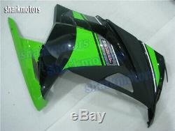 Fairing Fit for Ninja 300R EX300 2013-2016 Injection Mold Bodykits Plastics Set