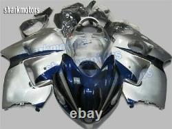 Fairing Fit for Suzuki 1997-2007 GSXR 1300 Hayabusa Injection Mold Plastics Set