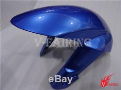 Fairing Fit for Suzuki 2007 2008 GSXR 1000 Injection Mold Plastic Body Kit a28