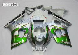 Fairing Fit for Suzuki GSXR 1000 K3 2003-2004 New ABS Plastic Injection mold aA2