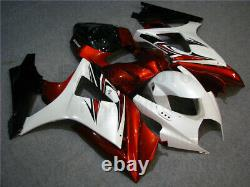 Fairing Fit for Suzuki GSXR 1000 K7 2007-2008 New ABS Plastic Injection mold a27
