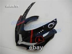 Fairing Fit for Suzuki GSXR 600 750 K8 2008-2010 Injection Mold Bodykits Plastic