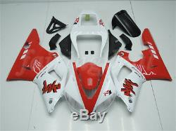 Fairing Fit for YAMAHA 1998 1999 YZF 1000 R1 98 99 Injection Molding Plastic v01