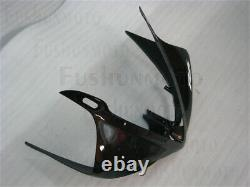 Fairing Fit for Yamaha YZF R6 2003-2005 Black Injection Molding ABS Plastic a14