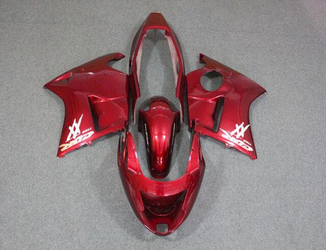 Fairing For Honda 1996-2007 96-07 Cbr1100xx Plastics Injection Mold S01