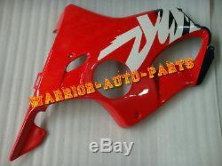 Fairing For Honda 1999 2000 CBR600F4 Plastics Set Injection Mold Fairing Kit M03