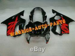 Fairing For Honda 1999 2000 CBR600F4 Plastics Set Injection Mold Fairing Kit M14