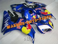 Fairing For Honda CBR1000RR 2006 2007 Plastics Set Injection Mold Body Work M66