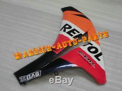 Fairing For Honda CBR1000RR 2008 2009 2010 2011 Injection Mold Plastics Set M43