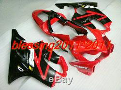 Fairing For Honda CBR600 F4i 2001 2002 2003 Injection Mold ABS Plastics Set B13
