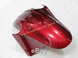 Fairing For Honda CBR 600 F4i 2001 2002 2003 Injection Molding Plastics Set S36