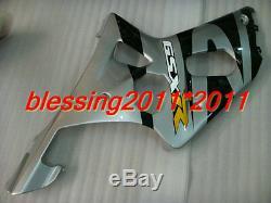 Fairing For Suzuki 2000 2001 2002 GSXR1000 K1 K2 Plastics Set Injection Mold B38
