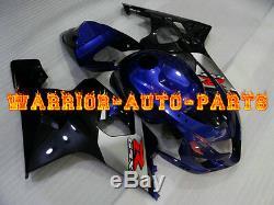 Fairing For Suzuki 2004 2005 GSXR 600 750 K4 Injection Molding Plastics Set M77