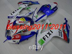 Fairing For Suzuki GSXR600 750 K6 2006-2007 ABS Plastic Injection Mold Set B03
