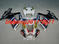 Fairing For Suzuki GSXR600 750 K6 2006-2007 ABS Plastic Injection Mold Set B14