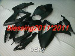 Fairing For Suzuki GSXR600 750 K6 2006-2007 ABS Plastic Injection Mold Set B50