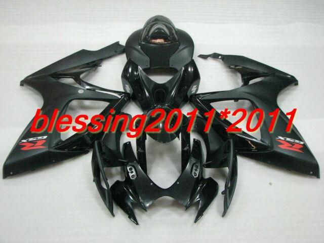 Fairing For Suzuki Gsxr600 750 K6 2006-2007 Abs Plastic Injection Mold Set B53