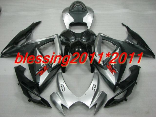 Fairing For Suzuki Gsxr600 750 K6 2006-2007 Abs Plastic Injection Mold Set B56