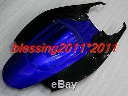 Fairing For Suzuki GSXR600 750 K6 2006-2007 ABS Plastic Injection Mold Set B77