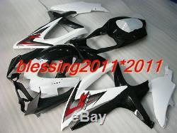 Fairing For Suzuki GSXR600 750 K8 2008 2009 2010 ABS Plastic Injection Mold B45