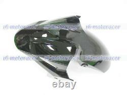 Fairing Green Black Fit for 2018-2020 Ninja 400 Injection Mold ABS Plastics z#01
