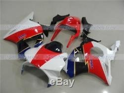Fairing Injection Mold Racing Plastic Set Fit for 2002 2003 Honda CBR 954RR a#37