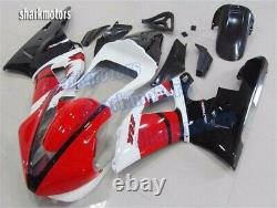 Fairing Injection Mold Racing Plastic Set Fit for Yamaha YZF R1 2000-2001 fB2