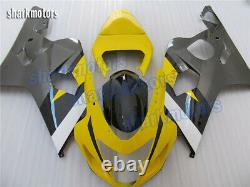 Fairing Injection mold Fit for Suzuki GSXR 600 750 2004-2005 K4 New ABS Plastic