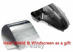 Fairing Kit For Honda CBR600RR 2003 2004 F5 Injection Mold Plastic Kit Orange