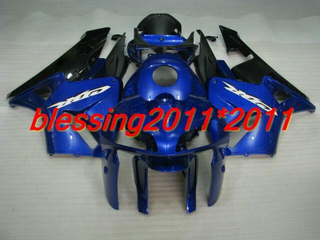 Fairing Kit For Honda Cbr600rr 2005 2006 F5 Injection Mold Abs Plastic Set Ba29