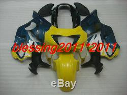 Fairing Kit For Honda CBR600 F4 1999 2000 ABS Plastic Injection Mold Fairing B11