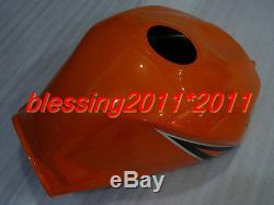 Fairing Kit For Suzuki GSXR600 750 K4 2004-2005 Plastics Set Injection Mold B78