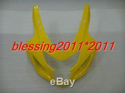 Fairing Kit For Suzuki GSXR600 750 K4 2004-2005 Plastics Set Injection Mold B83