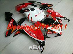 Fairing Kit For YAMAHA YZF R1 2004 2005 2006 ABS Plastic Injection Mold Set B08