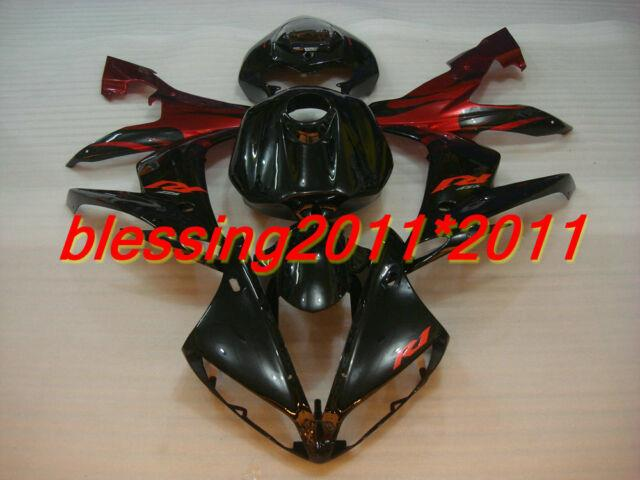 Fairing Kit For Yamaha Yzf R1 2004 2005 2006 Abs Plastic Injection Mold Set B09