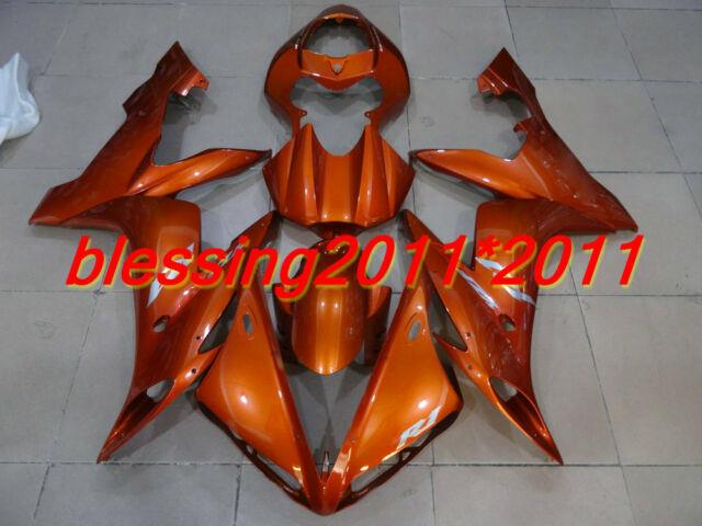 Fairing Kit For Yamaha Yzf R1 2004 2005 2006 Abs Plastic Injection Mold Set B60