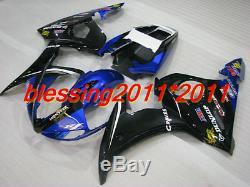 Fairing Kit For YAMAHA YZF R6 2003 2004 2005 ABS Plastic Injection Mold Set B07