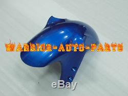 Fairing Kit For Yamaha YZF R1 2000 2001 Injection Mold Plastic Set Body Work M10