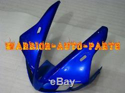 Fairing Kit For Yamaha YZF R1 2002 2003 Injection Mold Plastic Set Body Work M11