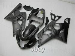 Fairing Kits Fit for Suzuki 2004 2005 GSXR 600 750 K4 Injection Mold Plastic Set