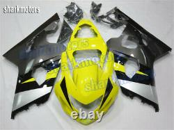 Fairing New Injection Mold Fit for Suzuki 2004 2005 GSXR 600 750 K4 Plastic ABS